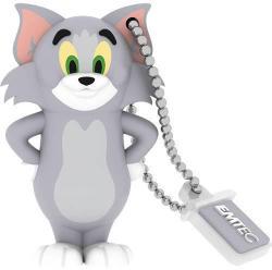 EMTEC Tom HB102 8GB USB 2.0 ECMMD8GHB102