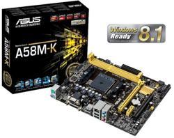 ASUS A58M-K