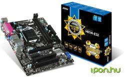 MSI H81M-E32