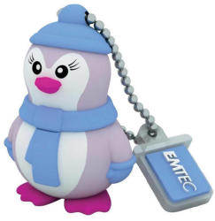 EMTEC Miss Penguin M336 8GB USB 2.0 ECMMD8GM336