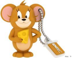 EMTEC Jerry HB103 8GB USB 2.0 ECMMD8GHB103