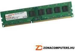 CSX 4GB DDR3 1600MHz CSXO-D3-LO-1600-4GB