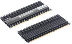 Crucial 8GB (2x4GB) 1600MHz BLE2CP4G3D1608DE1TX0CEU