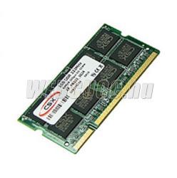 CSX 4GB DDR2 800MHz CSXOD2SO8004GB