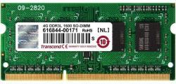 Transcend 4GB DDR3 1600MHz TS512MSK64W6H