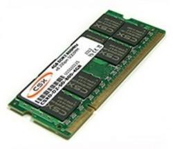 CSX 2GB DDR2 800MHz CSXA-SO-800-2GB