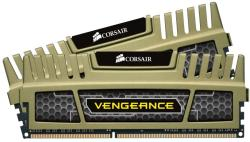 Corsair Vengeance 8GB (2x4GB) DDR3 1600MHZ CMZ8GX3M2B1600C9G