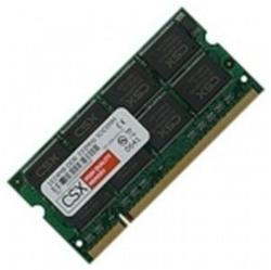 CSX 2GB DDR3 1600Mhz CSXO-D3-SO-1600-2GB