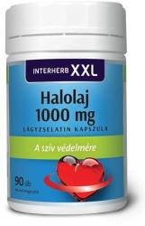 Interherb XXL Halolaj 1000mg kapszula - 90db