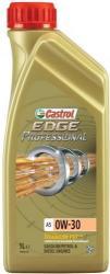 Castrol Edge Professional A5 Titanium FST 0W-30 1L