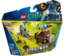 LEGO Chima - Banán banzáj (70136)