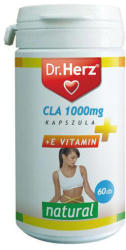 Dr. Herz CLA - 60db