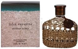 John Varvatos Artisan Acqua EDT 75ml