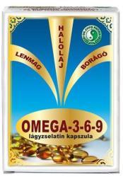 Dr. Chen Omega 3-6-9 (30db)