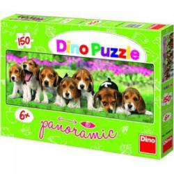 Dino kutyák 150 db-os