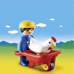 Playmobil Mezőgazdász (6793)