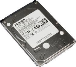 Toshiba 1TB 8MB 5400rpm SATA2 MQ01ABD0100