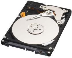 """Western Digital Mainstream 2.5"""" 500GB 5400rpm SATA2 WDBMYH5000ANC-ERSN"""