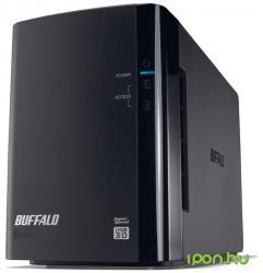 Buffalo DriveStation Duo 4TB HD-WL4TU3R1-EU