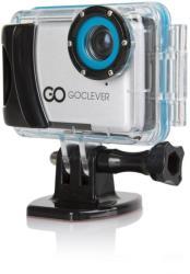 GOCLEVER DVR Extreme Silver (GCDVRXTRSINTER)