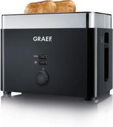 Graef TO62 Toaster
