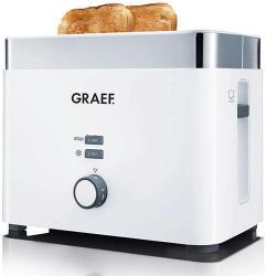 Graef TO61 Toaster