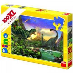 Dino Dinosaurus 100 db