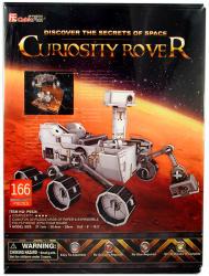 Shantou Curiosity űrszonda 3D puzzle 166 db-os