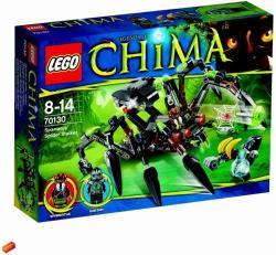 LEGO Chima - Web Dash (70138)