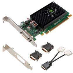 PNY Quadro NVS 315 1GB GDDR3 64bit PCI-E (VCNVS315DVI-PB)