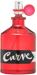 Liz Claiborne Curve Connect for Men EDC 125ml
