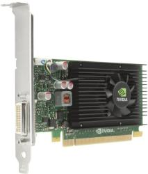 HP Quadro NVS 315 LP 1GB GDDR3 64bit PCI-E (E1U66AA)