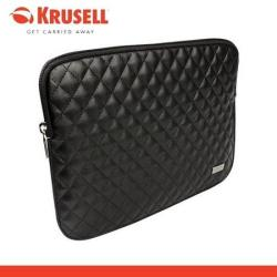 "Krusell Avenyn Sleeve 10"" - Black (71254)"