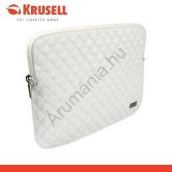 "Krusell Avenyn Sleeve 10"" - White (71256)"