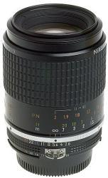 Nikon 105mm f/2.8 AI Micro