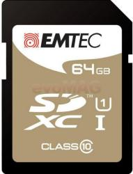 EMTEC SDXC 64GB Class 10 ECMSD64GXC10