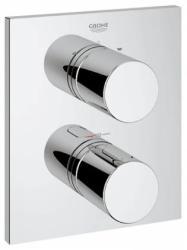 GROHE Grohtherm 3000 termosztátos kádcsaptelep (19567000)