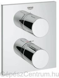 GROHE Grohtherm 3000 termosztátos zuhany csaptelep (19568000)