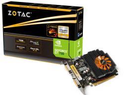 ZOTAC GeForce GT 730 1GB GDDR3 128bit PCI-E (ZT-71104-10L)