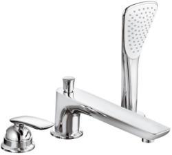 Kludi BALANCE kádtöltő- és zuhanycsap NA 15 (524470575)