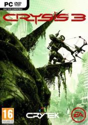 Electronic Arts Crysis 3 (PC)