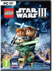 LucasArts LEGO Star Wars III The Clone Wars (PC)
