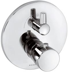 Kludi BALANCE termosztátos zuhanycsap (528350575)