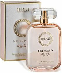 J. Fenzi Retruard My Life EDP 100ml