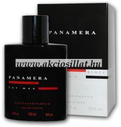Cote D'Azur Panamera Black EDT 100ml