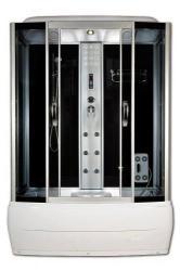 Sanimix 85x150x215 cm szögletes (22.8011-150)
