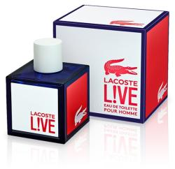 LACOSTE Live for Men EDT 40ml