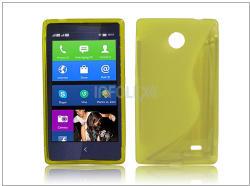 Haffner S-Line Nokia X/X+