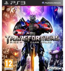 Activision Transformers Rise of the Dark Spark (PS3)