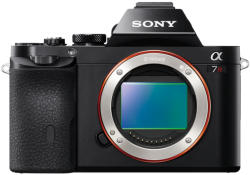 Sony Alpha 7R ILCE-A7R Body